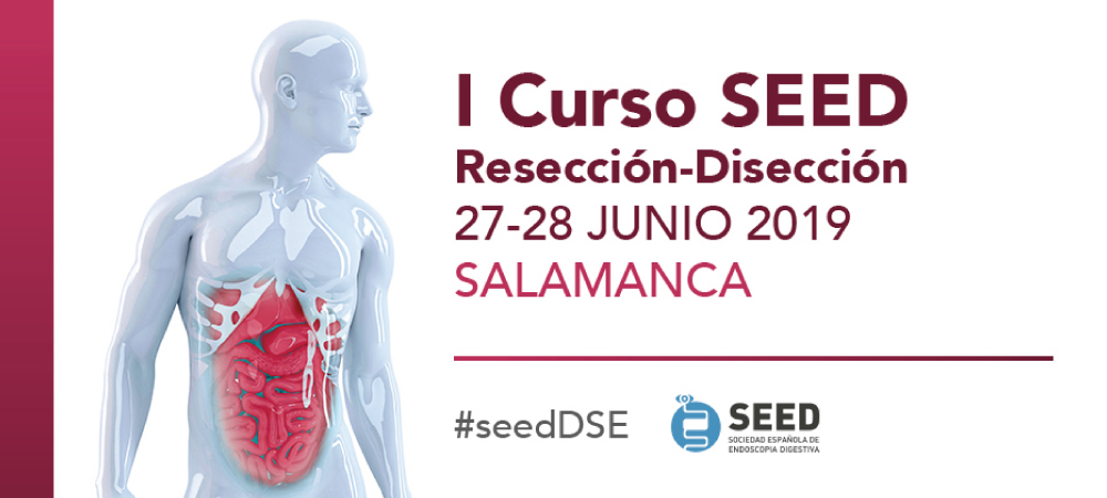 Noticia I Curso SEED Reseccion Diseccion